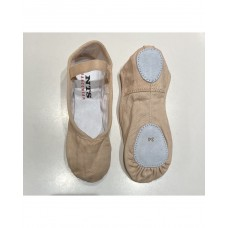 Ballet slippers canvas