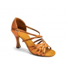 Dansport dance shoes latin 3''